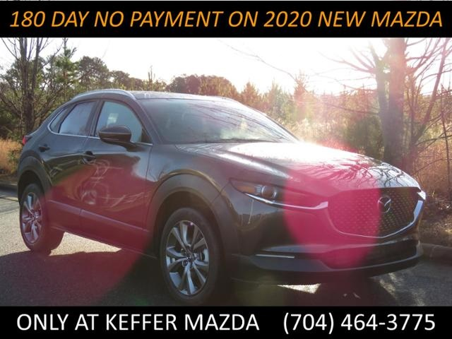 Pre-Owned 2020 Mazda CX-30 Premium Package AWD